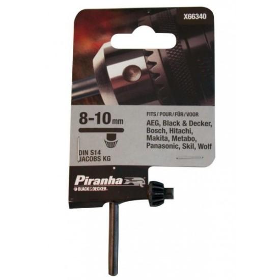 Llaves portabrocas para el cambio de utillaje en for Black friday herramientas electricas
