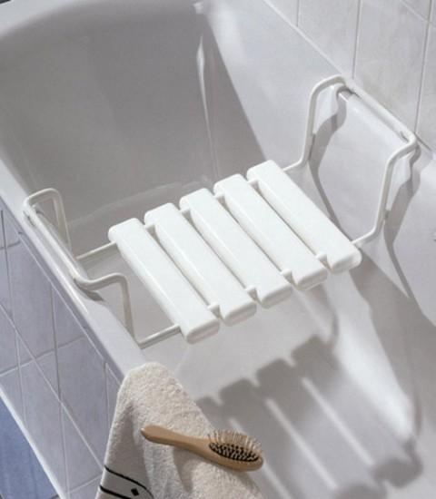 Asientos de ba era para discapacitados y personas mayores for Sillas para duchar ancianos