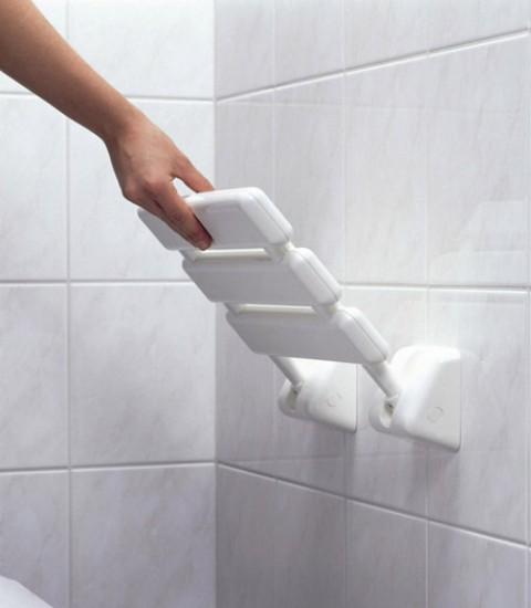 Asientos plegables para duchas for Asiento plegable ducha