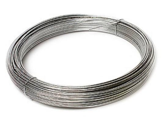 Rollos de alambre galvanizado - Alambre de acero ...