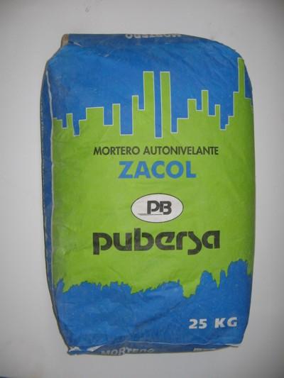 Cemento autonivelante precio materiales de construcci n - Mortero autonivelante precio ...