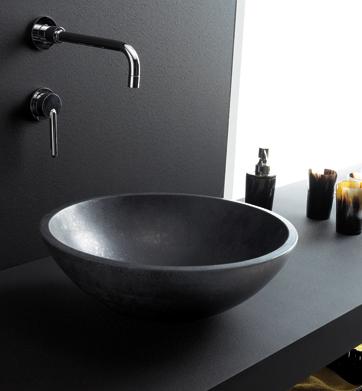 Lavabo sobre encimera 00301 00302 the bathco 4405tb009 for Lavabo sobre encimera piedra