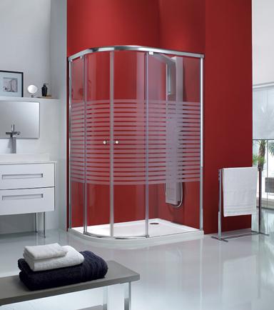 M mpara reser ban de ducha ronda 510 c 4406rr017 - Mamparas de bano sevilla ...