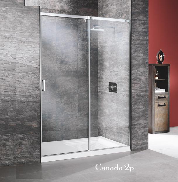 Puertas de ba o dimensiones for Puerta corrediza para ducha
