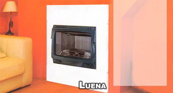 Revestimiento ref hergom modelo luena 490101914 for Revestimiento para chimeneas insertables
