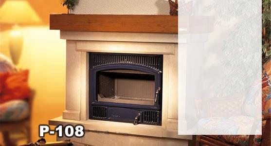 Revestimiento Modelo P 108 R 490101904