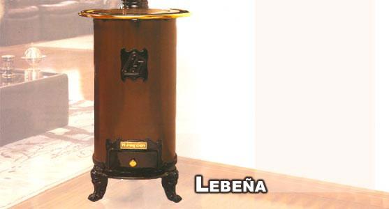 estufa hergon: