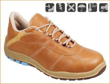 Zapatilla de trabajo panter silverstone s3 300210020 - Zapatillas de trabajo ...