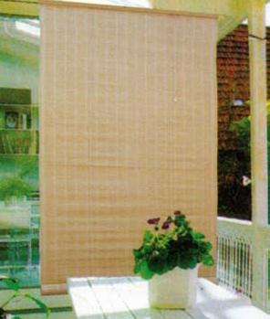 cortina de ca izo sintetico para decoracion de jardin