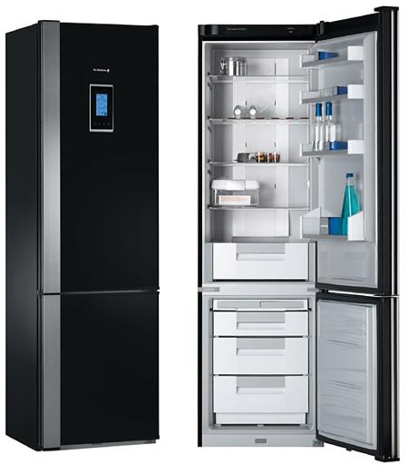Frigorifico combi marca de dietrich modelo dkp837b 4601cm005 - Electrodomesticos de la cocina ...