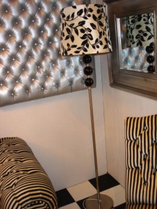 Art 205 Culo Decorativo De Iluminaci 211 N Para Interior Con
