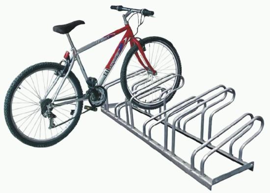 Aparca Bicicletas Aparca Bicicletas de Hierro