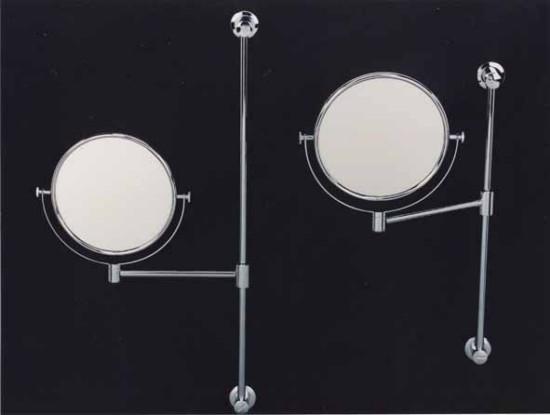 Espejos de aumento giratorios articulados y regulables en - Espejo de aumento ...