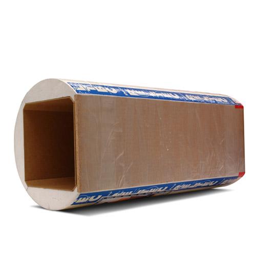 Tubo encofrado cuadratto medianero 020504007 valero norte - Material de encofrado ...
