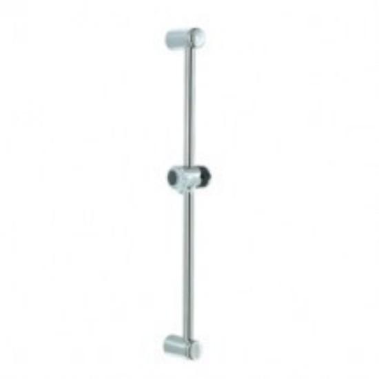 Barras verticales de ducha para ba os for Barra para ducha