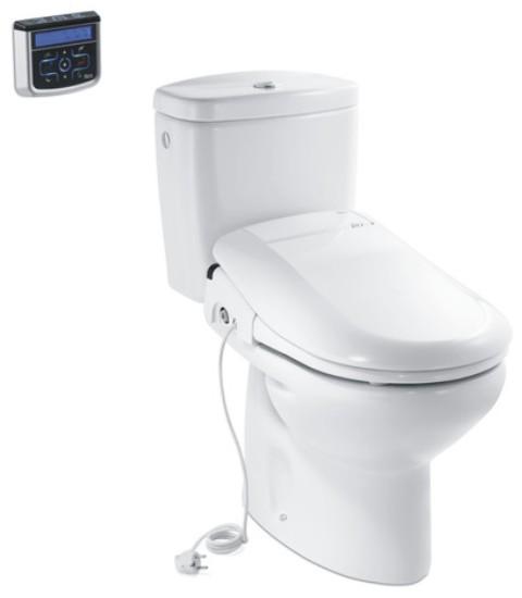 sistemas de lavado para inodoros roca
