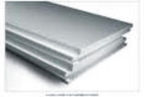 Placa de poliexp n tipo iv for Placas de poliestireno para techos precios