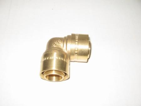 Codos de lat n para tubo de polietileno reticulado - Tubo de polietileno precio ...
