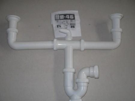Sif n regulable en altura y separaci n entre v lvulas para - Lavamanos sin instalacion ...