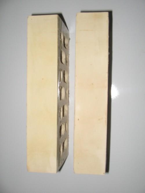 Ladrillos porcelanicos blancos tudela - Ladrillo caravista blanco ...