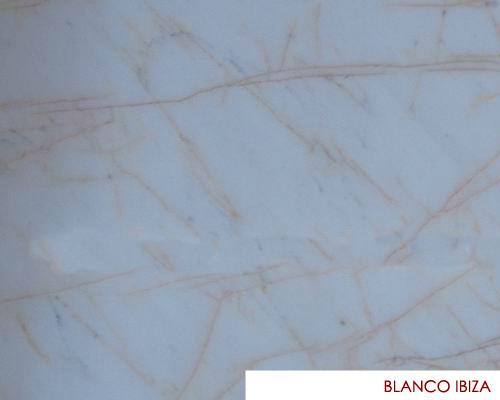 Marmol blanco ibiza importaci n 29me02919 for Como pulir marmol blanco