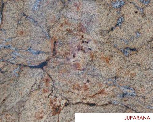 Granito juparana importacion 29me01921 for Granito importacion