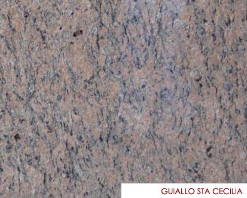 Granito guiallo santa cecilia importacion 29me01919 for Granito importacion encimeras