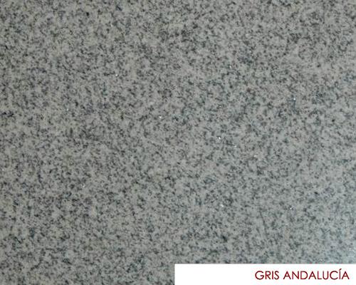 Granito nacional gris andalucia 29me01904 for Casa de marmol y granito