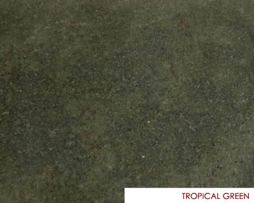 Granito tropical green importacion 29me01940 for Granito importacion