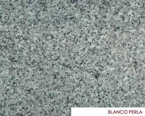 Granito nacional blanco perla 29me01903 for Granito nacional blanco