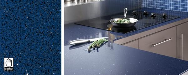Cuarzo marina estelar silestone 430700935 - Marina cocinas ...