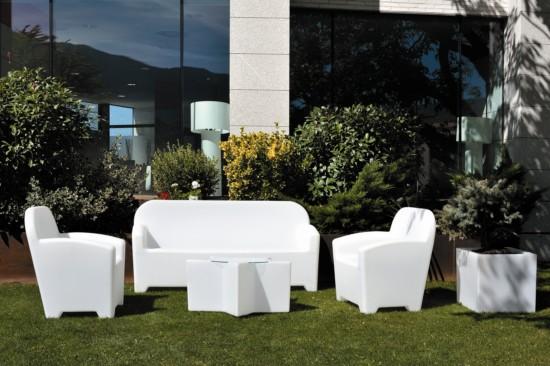 Mobiliario original y decorativo para interiorismo y for Terraza de la casa barranquilla domicilios