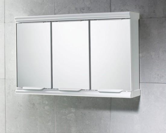 Armarios con puertas espejo for Armario con espejo