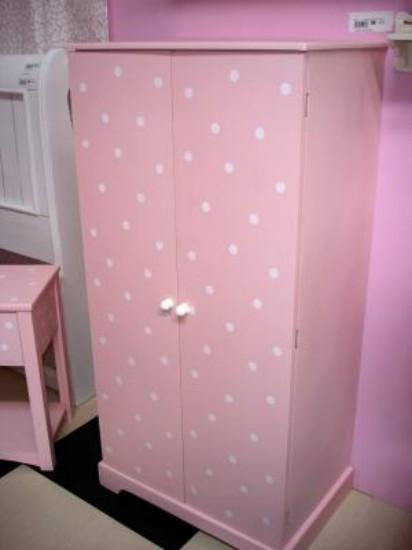 Armarios de colores beautiful el color de este armario for Armarios infantiles baratos