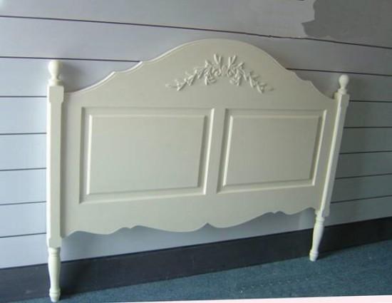 Cabeceros de cama con patas - Cabeceros de cama vintage ...