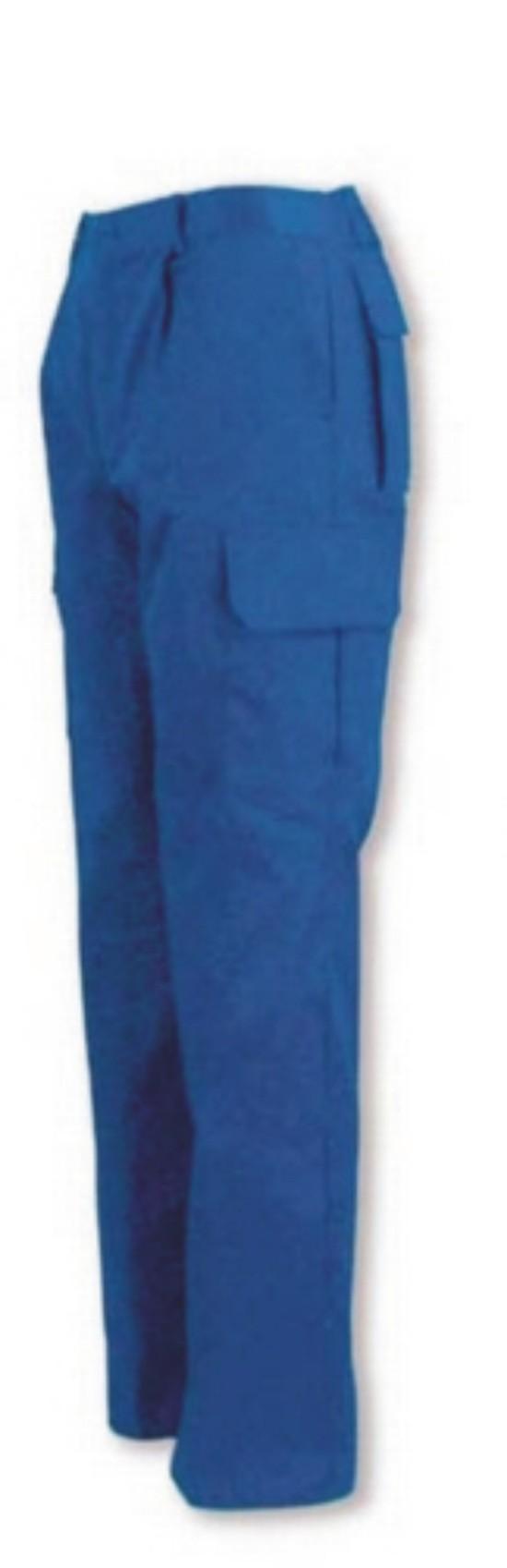 Pantalones de trabajo multibolsillos en muchos colores for Pantalones de trabajo multibolsillos