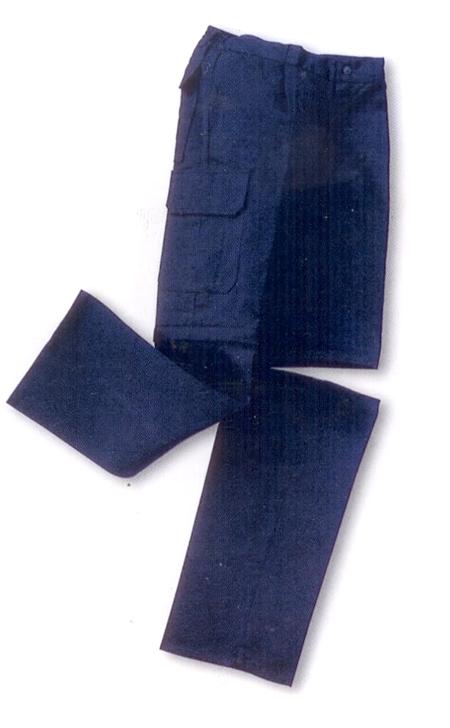 Pantalones de trabajo multibolsillos desmontables for Pantalones de trabajo multibolsillos