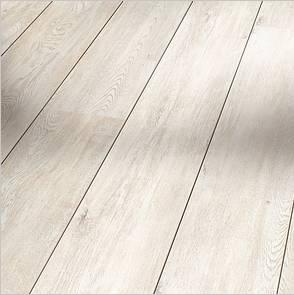 Suelo roble patina blanca laminado serie trendtime 6 bisel - Suelo laminado roble blanco ...