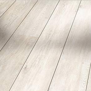 Suelo roble patina blanca laminado serie trendtime 6 bisel - Parador suelo laminado ...