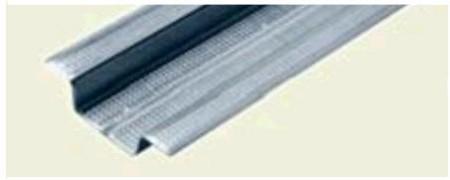 Perfiles maestra para techos y trasdosados semidirectos de for Medidas perfiles pladur