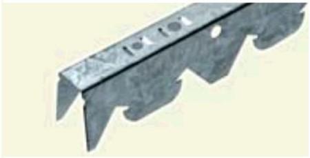 Perfil portante ph 45 para falsos techos de pladur - Taladro para pladur ...