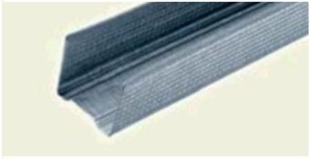 Perfiles angulares u para estanter as y muebles de pladur - Medidas placas pladur ...
