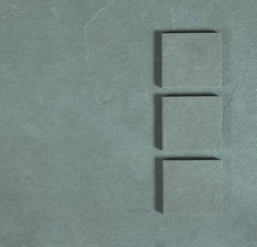 Piedra pizarra calibrada verde alpe 030304009 - Cortar pizarra en casa ...