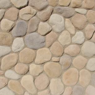 Piedra r o gris tierra est 030303027 for Piedras de rio para decoracion