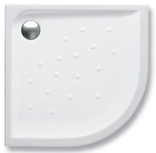 Platos de ducha de esquina de roca for Platos de ducha antideslizantes roca