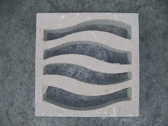 Bloques decorativos gran unids scrabble letras de madera for Bloques decorativos