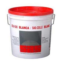 Cemento cola blanca para instalar prefabricados de hormig n - Prefabricados de hormigon sas ...