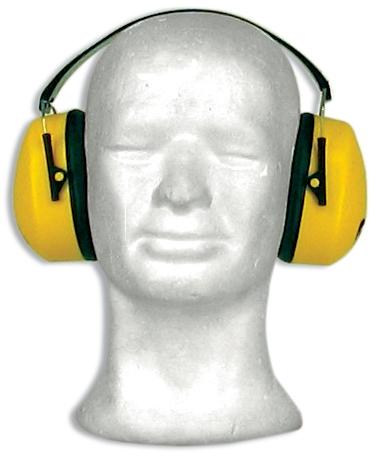 Cascos protecci n o dos frente a ruidos - Auriculares de proteccion ...