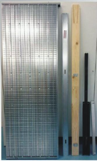 Casa de este alojamiento instalacion puertas correderas krona - Instalacion puertas correderas ...