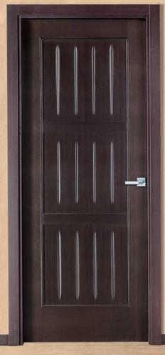 Puerta de interior rg03 119000057 for Modelos de puertas de metal modernas